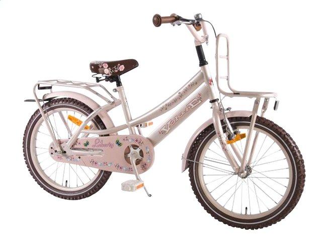 Image pour Volare vélo pour enfants Liberty Urban rose nacré 18