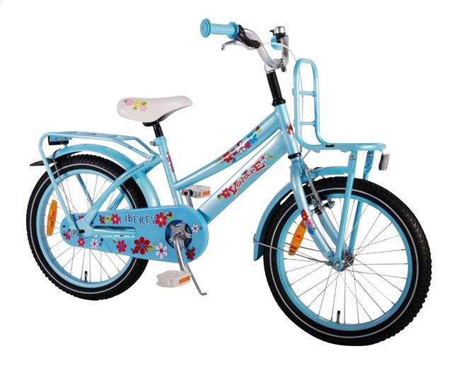 Image pour Volare vélo pour enfants Liberty Urban ice blue 18