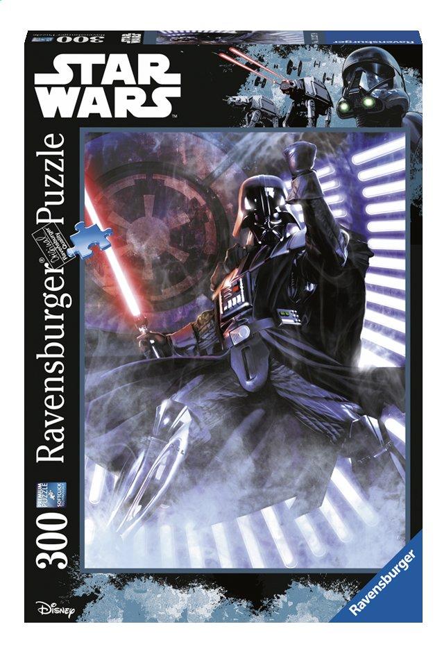 Afbeelding van Ravensburger puzzel Disney Star Wars Darth Vader from DreamLand