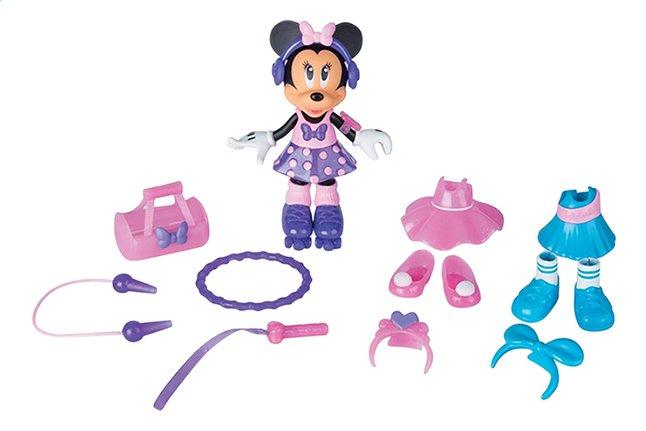 Image pour Figurine Minnie Fashionista Fitness à partir de DreamLand