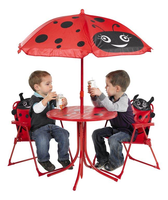 Image pour Set de jardin pour enfants coccinelle à partir de DreamLand