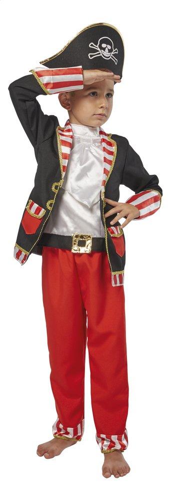 Afbeelding van DreamLand verkleedpak piraat maat 110 from DreamLand