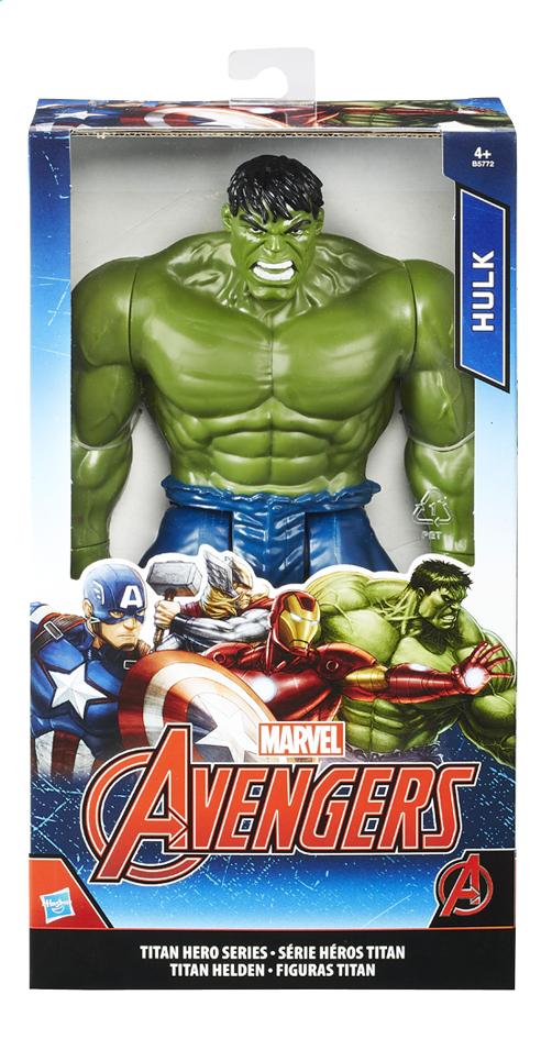 Afbeelding van Figuur Avengers Titan Hero Series Hulk from DreamLand