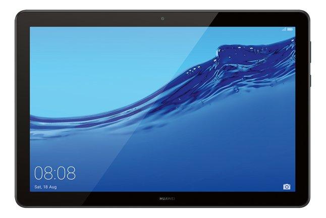 Huawei tablet MediaPad T5 Wi-Fi 10,1 inch 64 GB zwart + Bookcover