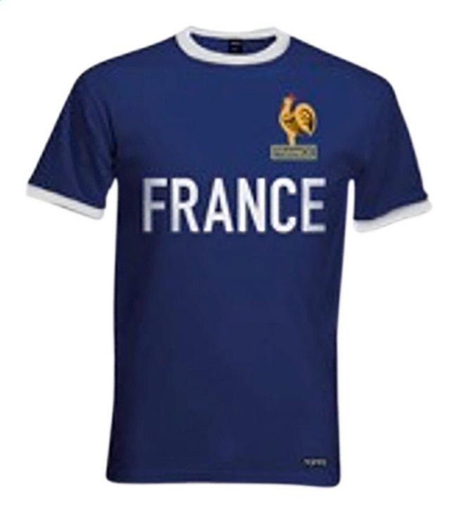 Afbeelding van Voetbalshirt France rétro from DreamLand