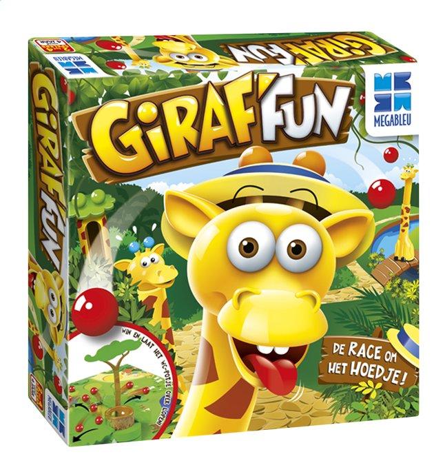 Afbeelding van Giraf' Fun from DreamLand