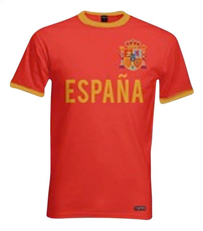 Afbeelding van Voetbalshirt Spanje retro from DreamLand