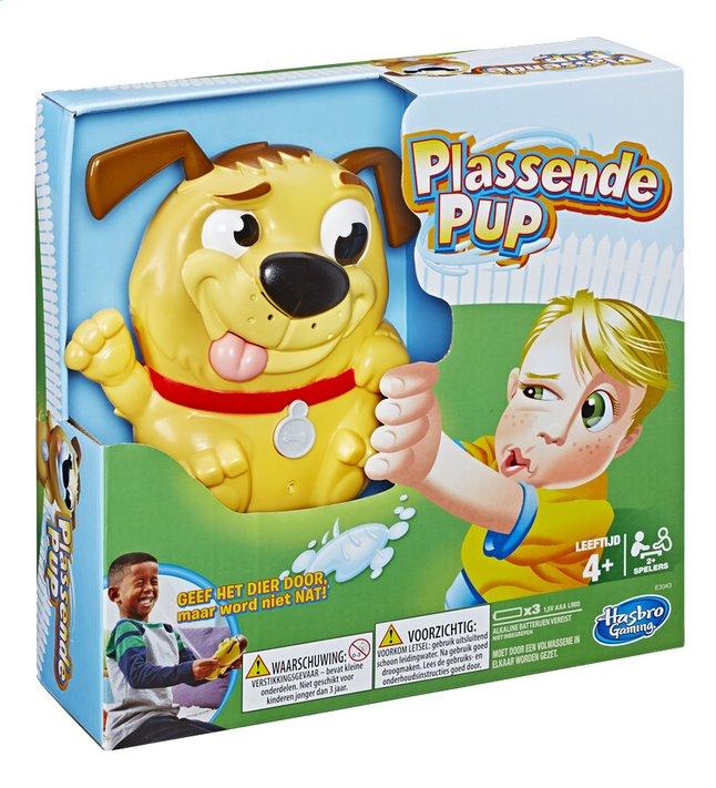 Afbeelding van Plassende pup from DreamLand