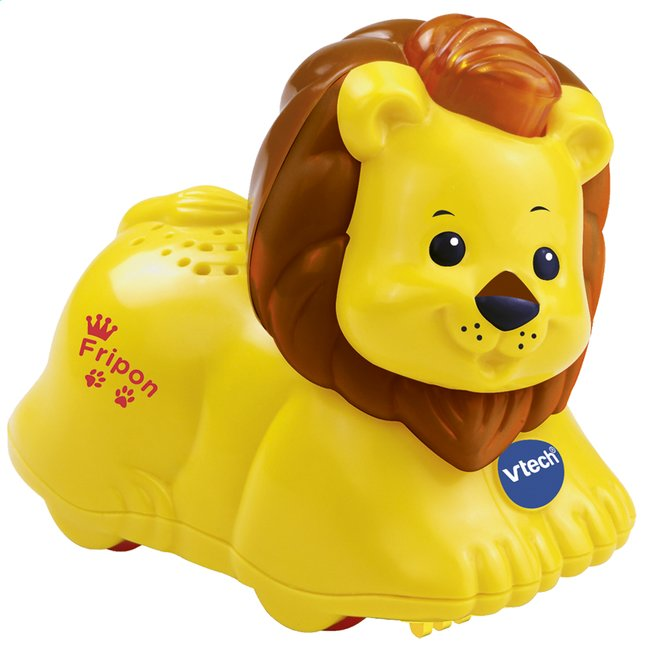 Afbeelding van VTech Tut Tut Animo Fripon le lion FR from DreamLand