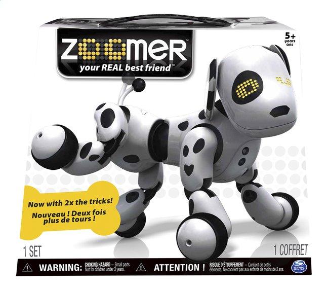 Image pour Spin Master Robot Zoomer Dalmatien 2.0 à partir de DreamLand