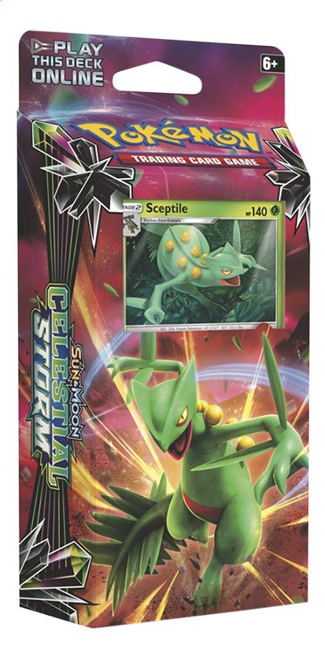 Afbeelding van Pokémon Trading Cards Ex Sun & Moon 7 Celestial Storm starter Sceptile from DreamLand