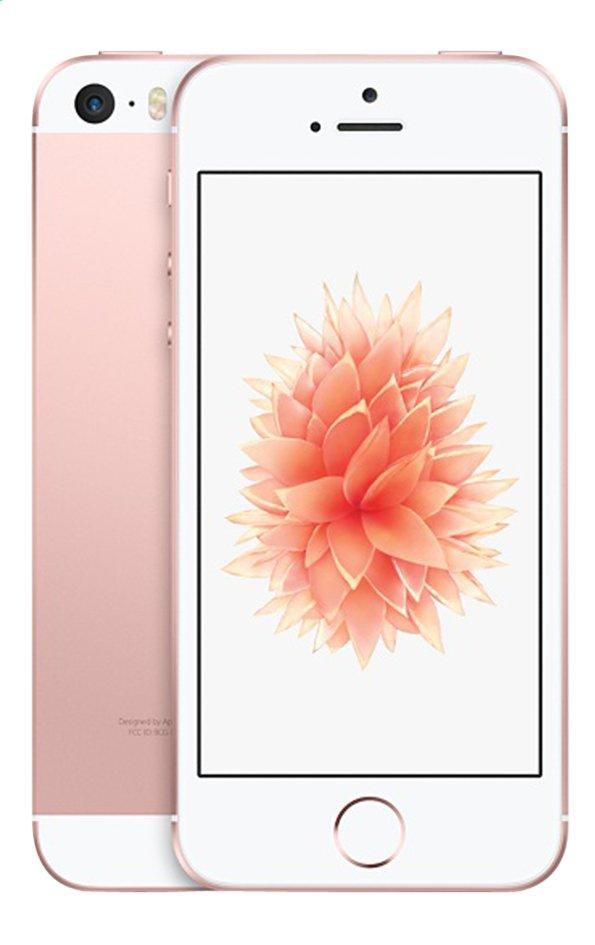 Image pour Apple iPhone SE 16 Go or rose à partir de DreamLand