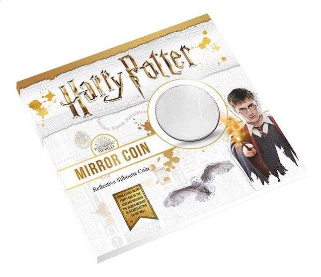 Afbeelding van Harry Potter Munt 'Mirror Coin' from DreamLand