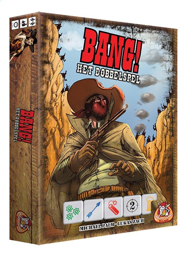 Afbeelding van Bang! Het dobbelspel from DreamLand