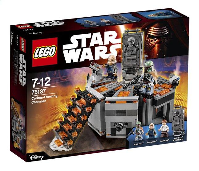 Afbeelding van LEGO Star Wars 75137 Carbon vriesruimte from DreamLand