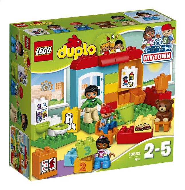 Image pour LEGO DUPLO 10833 Le jardin d'enfants à partir de DreamLand
