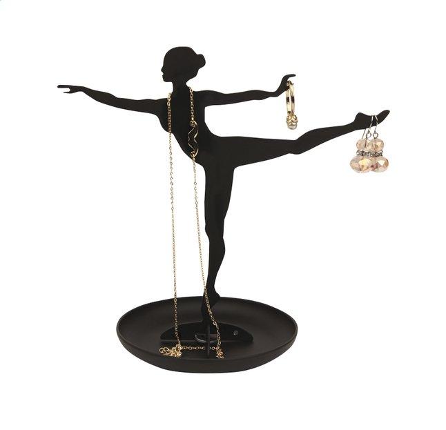 Kikkerland juwelenhouder Ballerina