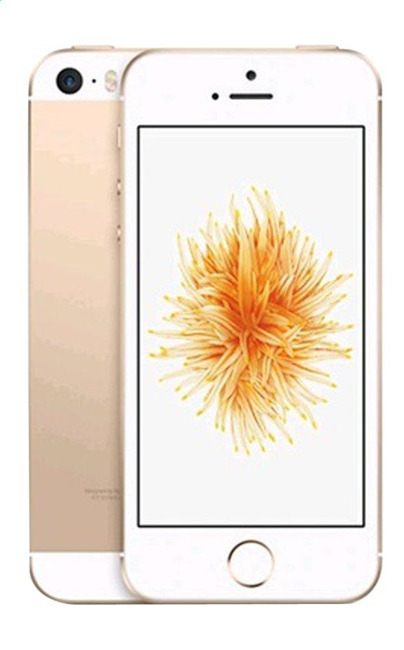 Afbeelding van Apple iPhone SE 16 GB goud from DreamLand