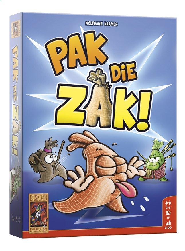 Afbeelding van Pak Die Zak! from DreamLand