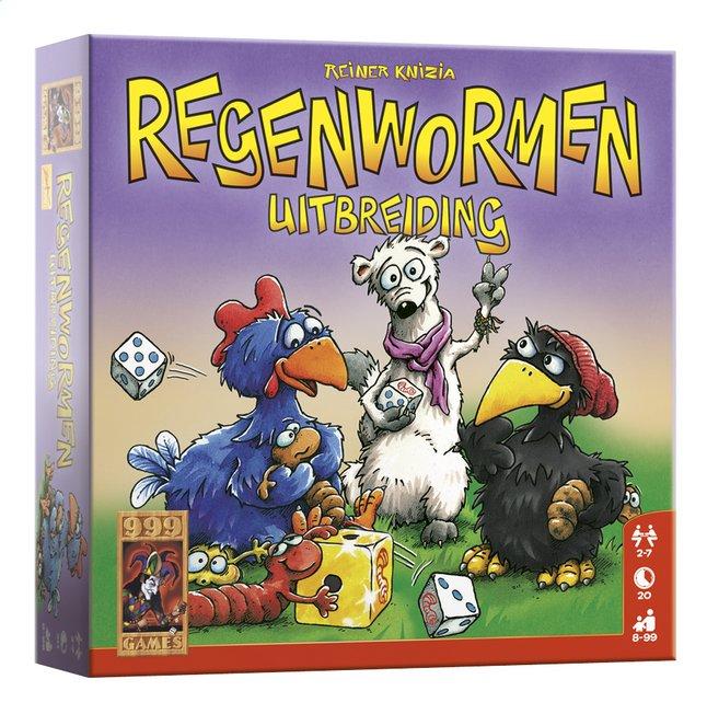 Afbeelding van Regenwormen uitbreiding from DreamLand