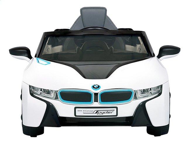 Elektrische Auto Bmw I8 Spyder Dreamland