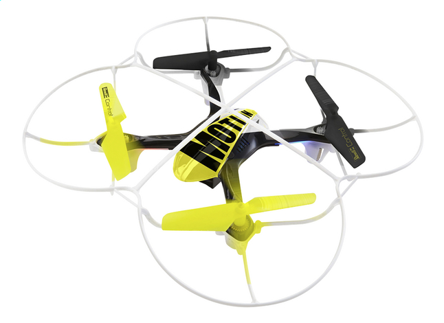 revell quadrocopter spot
