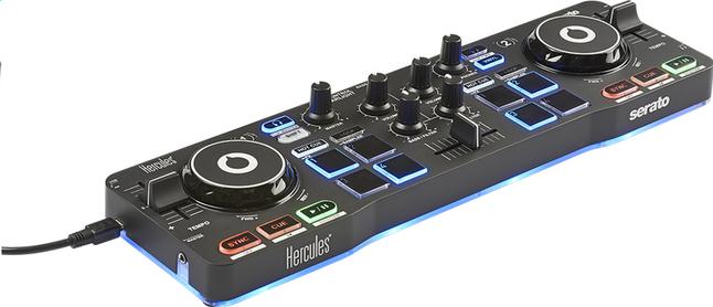 Image pour Hercules table de mixage DJControl Starlight à partir de DreamLand