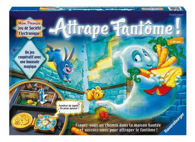 Image pour Attrape Fantôme ! à partir de DreamLand