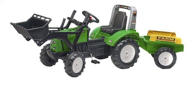 Image pour Falk tracteur Lander z240x à partir de DreamLand