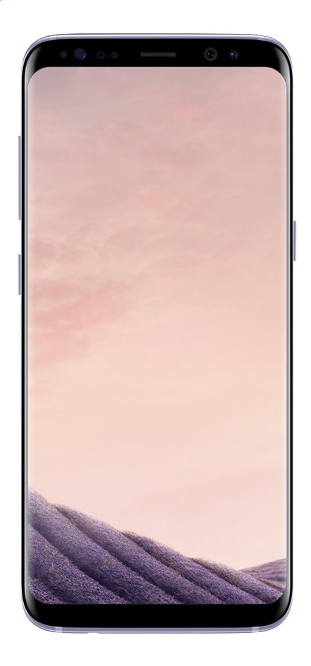 Afbeelding van Samsung smartphone Galaxy S8+ 64 GB Orchid Grey from DreamLand