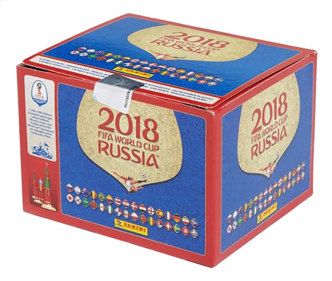 Image pour Panini FIFA World Cup Russia 2018 - 500 pièces à partir de DreamLand