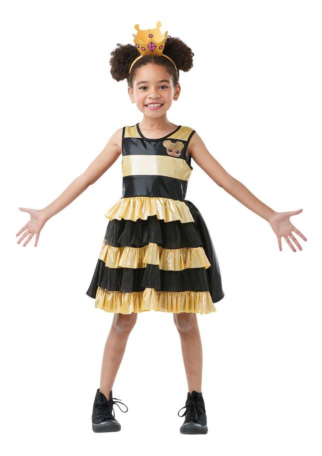 Afbeelding van Verkleedpak L.O.L. Queen Bee Deluxe from DreamLand