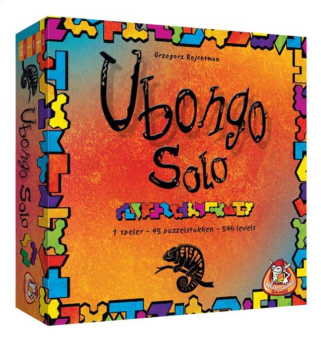 Afbeelding van Ubongo Solo from DreamLand