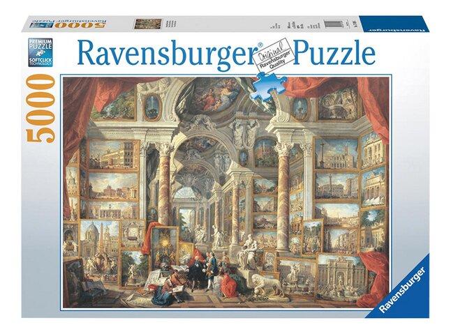 Afbeelding van Ravensburger puzzel Beelden uit het oude Rome from DreamLand