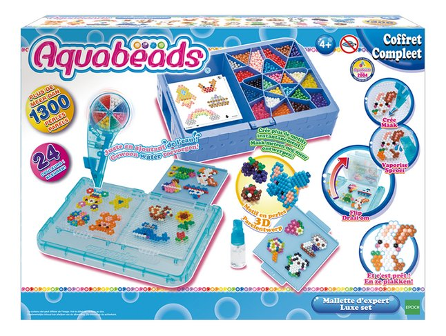 EPOCH Aquabeads Luxe Set