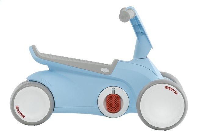 Afbeelding van Berg loopwagen/driewieler GO² blauw from DreamLand