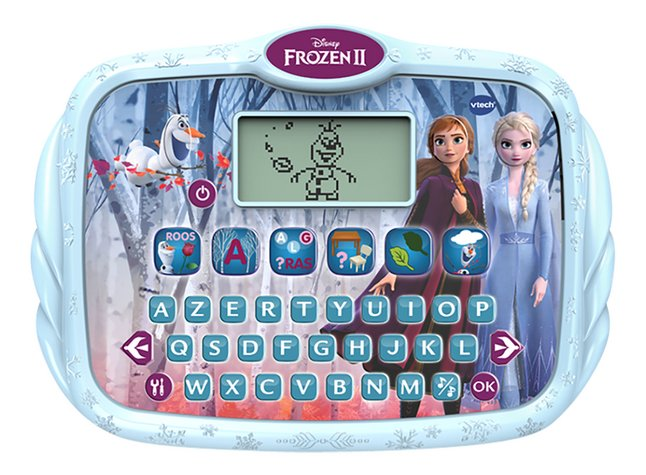 VTech tablet Disney Frozen II