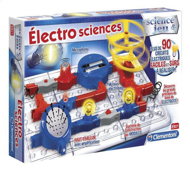 Image pour Clementoni Électro Sciences à partir de DreamLand