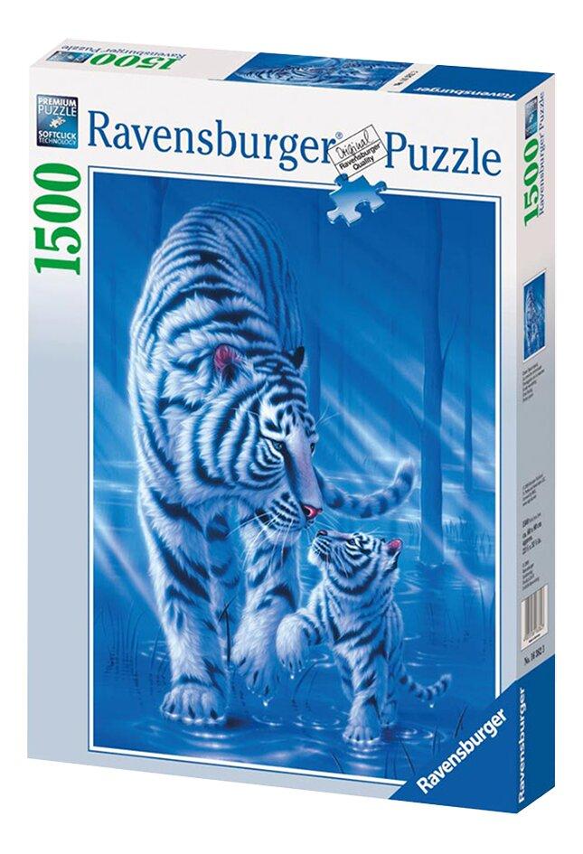 Image pour Ravensburger puzzle La première promenade à partir de DreamLand