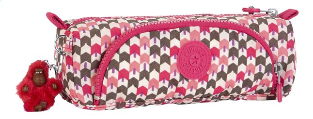 Afbeelding van Kipling pennenzak Cute Latin Mix Pink from DreamLand