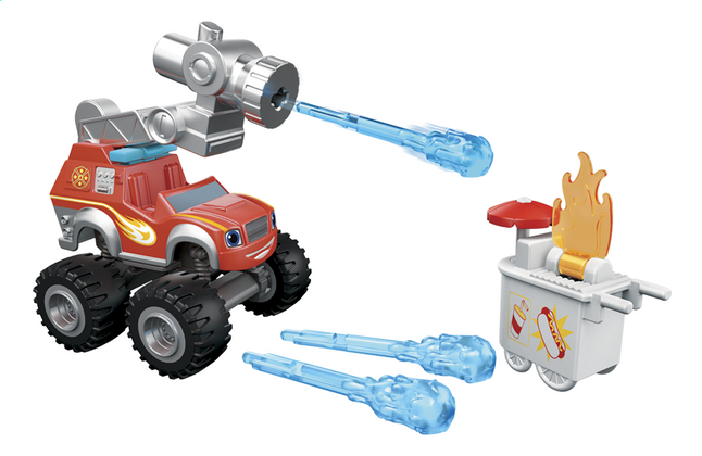 Image pour Fisher-Price set Blaze et les Monster Machines Fire-Fighting Blaze à partir de DreamLand