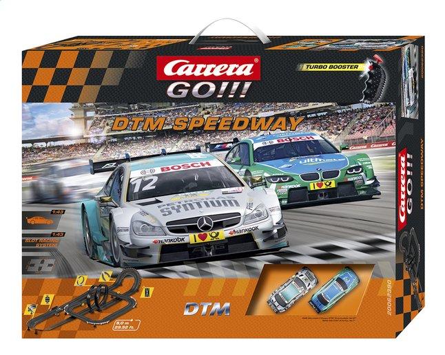 Afbeelding van Carrera Go!!! racebaan DTM Speedway from DreamLand