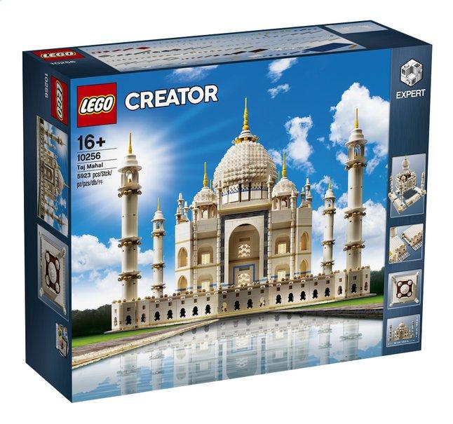 Afbeelding van LEGO Creator Expert 10256 Taj Mahal from DreamLand