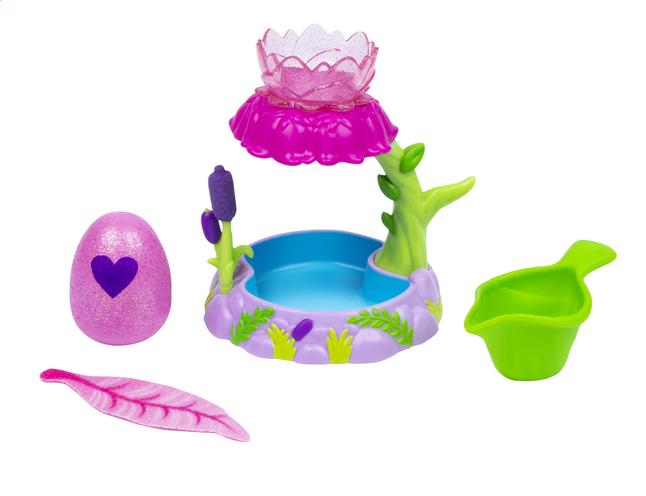 Afbeelding van Hatchimals CollEGGtibles speelset Flower Shower from DreamLand