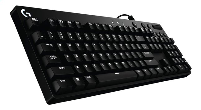 Image pour Logitech clavier G610 Orion Brown à partir de DreamLand