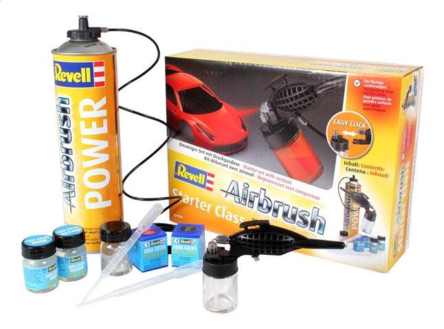 Revell Airbrush starter class set