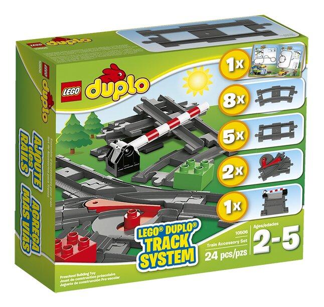 Image pour LEGO DUPLO 10506 Ensemble d'éléments pour le train à partir de DreamLand