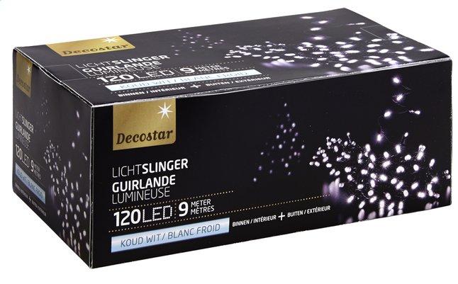 Image pour Guirlande lumineuse LED L 9 m blanc froid à partir de DreamLand