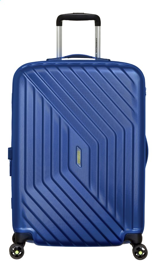 American Tourister Harde reistrolley Air Force 1 Spinner