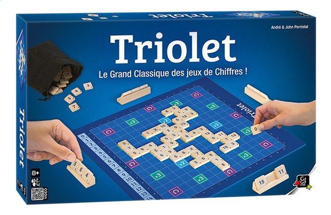 Image pour Triolet à partir de DreamLand